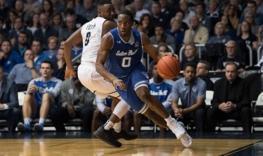 2014 alum and Seton Hall Star Expects Big Year